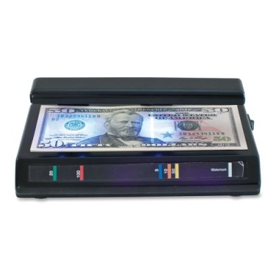 Dri-Mark Tri Test Counterfeit Bill Detector, Uv With Pen, 7