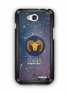 YuBingo Aries Designer Mobile Case Back Cover for LG L90