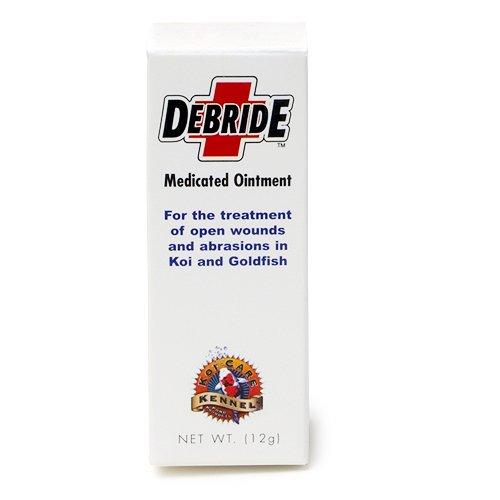 Buy Debride Now!