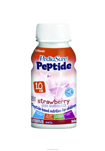 Pediasure Peptide [Pediasure Peptide Strawberry 1.0 Ca]