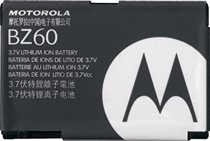 Motorola BZ60 900mAh Battery
