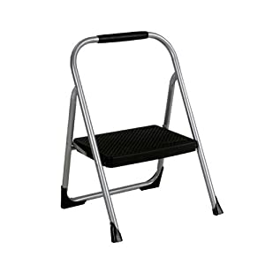 Cosco One Step Big Step with Large Front Feet & Grip