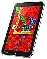 東芝 dynabook Tab VT484/22K ( Win8.1 32Bit / 8.0inch / Atom Z3740 / 2G / 32GB / Microsoft Office Personal 2013 )