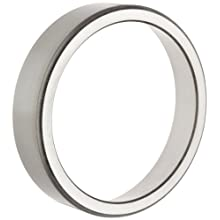 "Timken HM321210 Tapered Roller Bearing, Single Cup, Standard Tolerance, Straight Outside Diameter, Steel, Inch, 6.7500"" Outside Diameter, 1.5000"" Width"