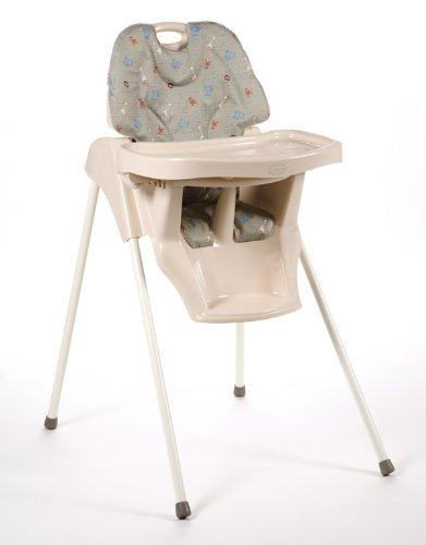 Cosco Convenience High Chair front-953730