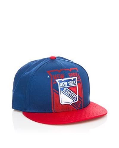 New Era Gorra Fl 950 Over Flock Nhl Neyranvic Team
