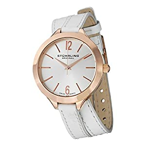 Stuhrling Original women's Fashion Wrap Around Watch