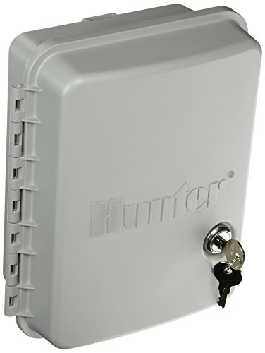 Hunter Sprinkler XC400 X-Core 4-Station Outdoor XC-400 Controller Timer (Hunter Sprinkler Remote Control compare prices)