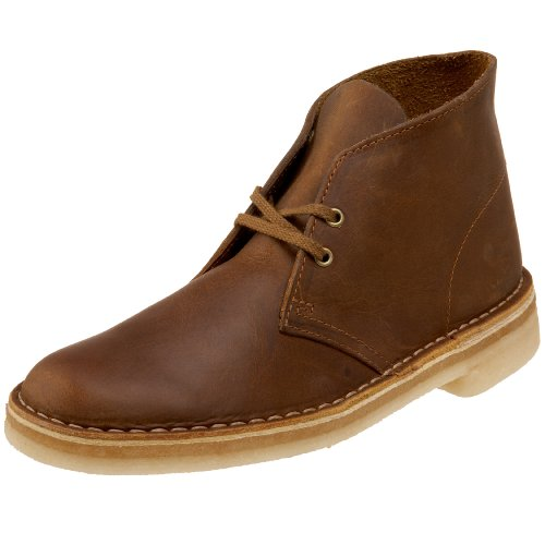Clarks Originals Mens Desert Beeswax