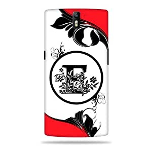 OnePlus One Printed Back Cover(3D-AK-AD031)AK-AD031