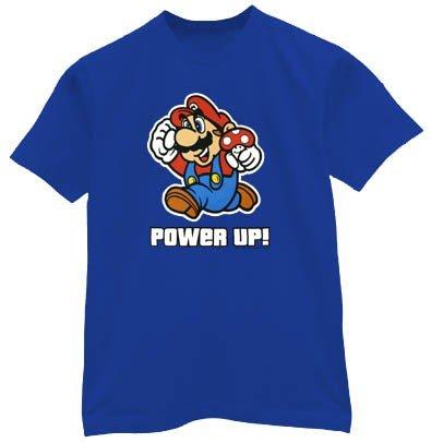Super Mario Brothers - Buy Super Mario Brothers - Purchase Super Mario Brothers (Direct Source, Direct Source Shirts, Direct Source Womens Shirts, Apparel, Departments, Women, Shirts, T-Shirts)