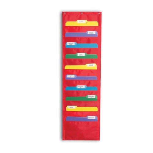 Carson Dellosa Storage Pocket Chart Pocket Chart (5653) (Good Choices Chart compare prices)