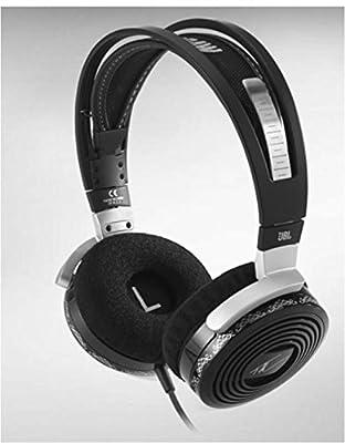 JBL TMG81W Tim McGraw Series On-Ear Headphones