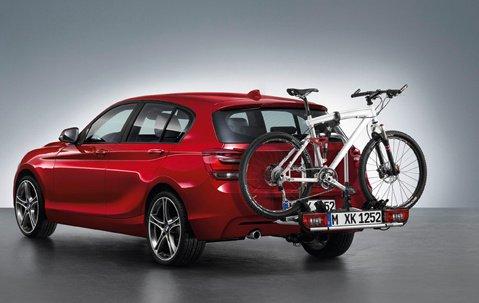 Original BMW Fahrradträger Fahrradhalter für