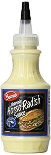 Beano's Horseradish Sauce 8.0 OZ (Pac…