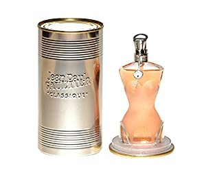 Jean Paul Gaultier Classique Eau de Toilette for Women - 50 ml