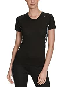 Helly Hansen Women's Dynamic Tee - Black, Large