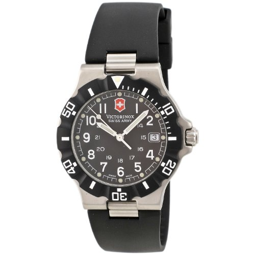Victorinox Swiss Army Men's 24001 Summit XLT Black Watch Big SALE