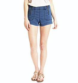 Vivian High Waisted Shorts