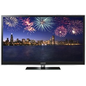 Samsung UN60D6500 60-Inch 1080p 120HZ 3D LED TV (Black) [2011 MODEL]