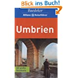 Baedeker Allianz Reiseführer Umbrien