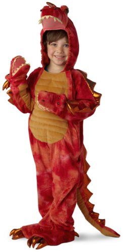 Hydra the Three Headed Dragon Kids Costume
