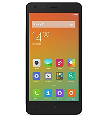 Refurbished Mi Redmi 2 (Grey)