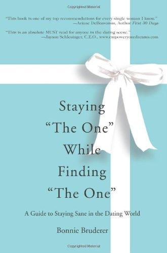 Bleiben Sie 'The One' und 'The One finden