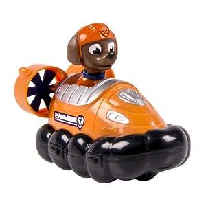 Amazon.com: Nickelodeon, Paw Patrol Racers - Zuma: Toys