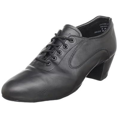 Buy Capezio Mens BR133 Xavier Latin Ballroom 1.5 Heel Shoe by Capezio