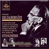 Mozart - Die Zauberflote. Klemperer (2 CD Set)