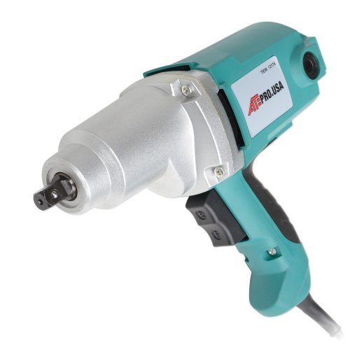 Ate Pro. Usa 1/2-Inch Electric Impact Wrench Set