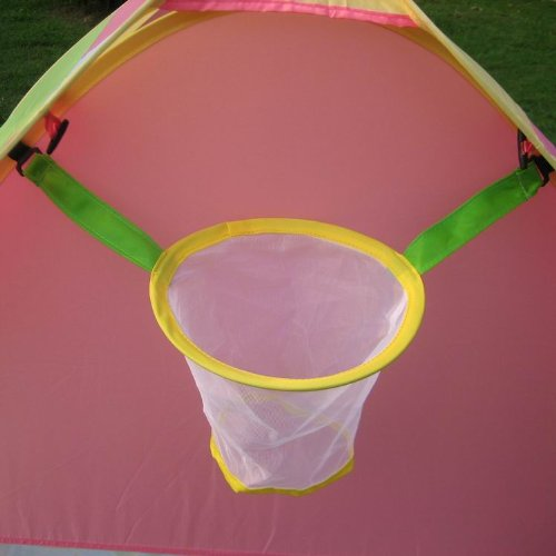 Ball Tent For Kids
