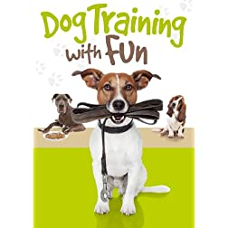 Dog Training With Fun