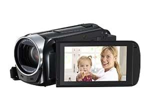 CANON Cámara de vídeo de alta definición LEGRIA HF R46 - negro