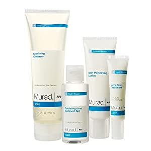 Murad Acne Complex Kit ($80 Value)