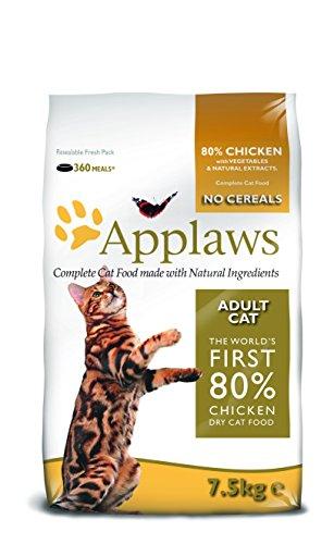 Applaws-Katzentrockenfutter-mit-Hhnchen-1er-Pack-1-x-75-kg-Packung
