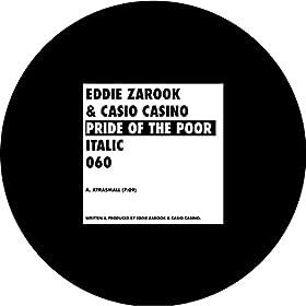 Eddie Zarook & Casio Casino - ANS08.2 / 01.1RNS