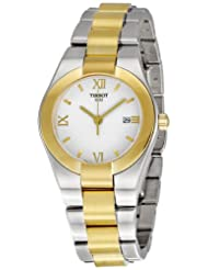 Tissot T Trend Glam Ladies Watch T0432102203800