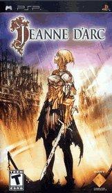 Jeanne D Arc - Sony PSP