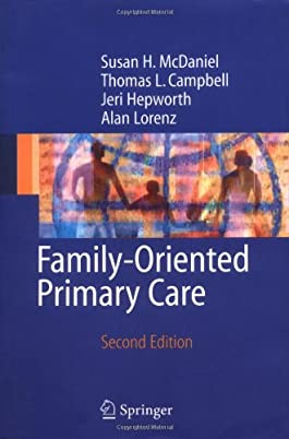 Family-Oriented Primary Care: A Manual for Medical Providers