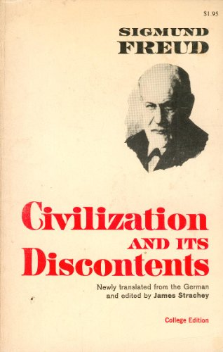 An analysis of sigmund freud civilization and its discontents