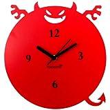 Panache Devil Short (23 cm x 23 cm, Red, Pan534)