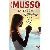 La fille de papierpar Guillaume Musso