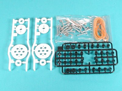 Fun series No.140 pulley S Kit (70,140)
