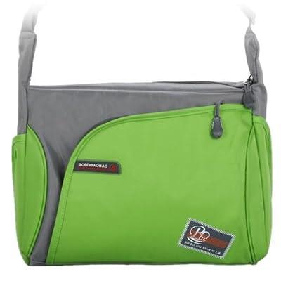 Fashion Outdoor Crossbody Bag Adjustable Strap Zippers Bag Unisex Single Shoulder Bag Contrast Color Leisure Nylon Bag for Ipad Purse Cellphone Key