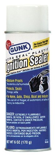 Tite Seal M406 Acra-Seal Plastic Ignition Sealer - 6 oz. by Gunk (Ignition Sealer compare prices)