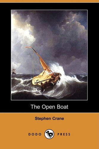 the perfect example of realism in stephen cranes open boat Naturalism and stephen crane's the open boat naturalism is frequently cited as one of the dominant literary movements of 19th century america naturalism aimed at a detached, scientific objective portrayal of a natural self controlled by instincts and ruled by passion.