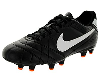 Nike Tiempo Natural IV Firm Ground Soccer Boots - 7