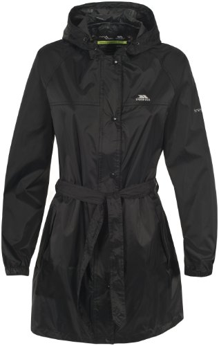 Trespass Damen Compac Mac Packaway Jacke